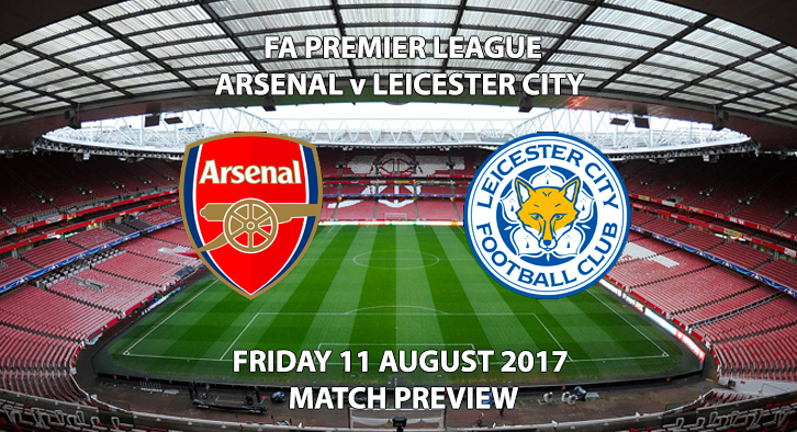Arsenal vs Leicester City - Match Preview