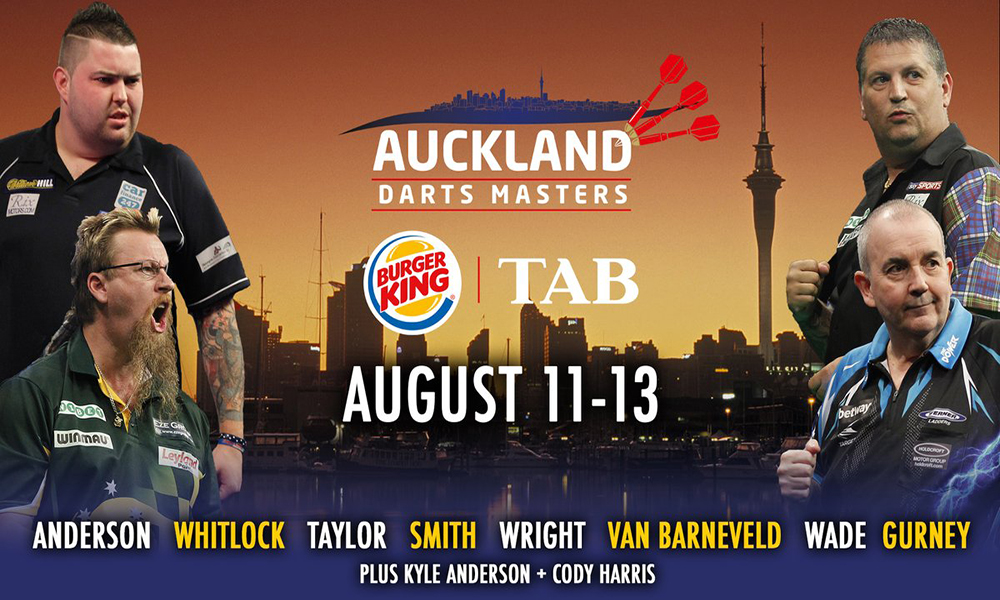 Auckland Masters