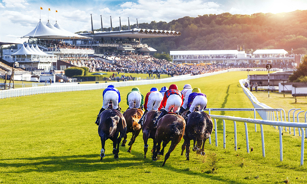 Horse Racing Preview - Goodwood - 1st August 2017