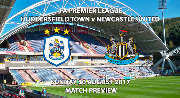 Huddersfield Town vs Newcastle United - Match Preview