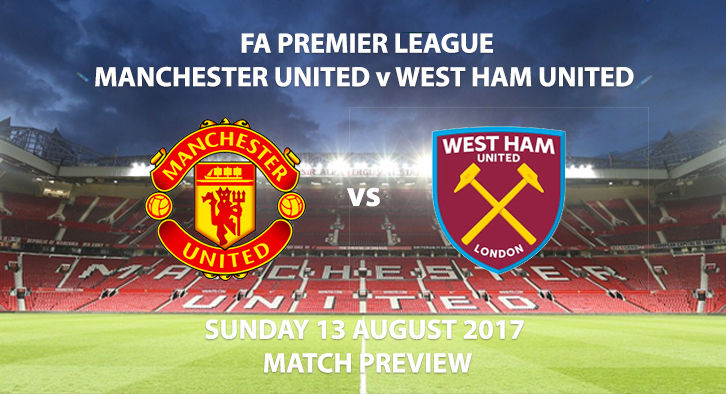 Manchester United vs West Ham United - Match Preview