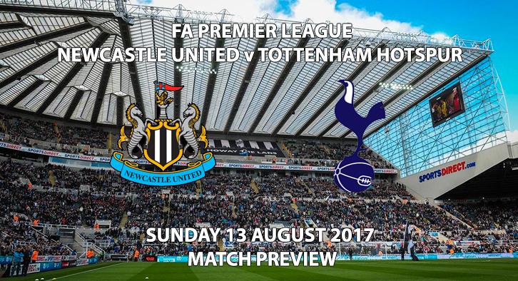 Newcastle United vs Tottenham Hotspur - Match Preview