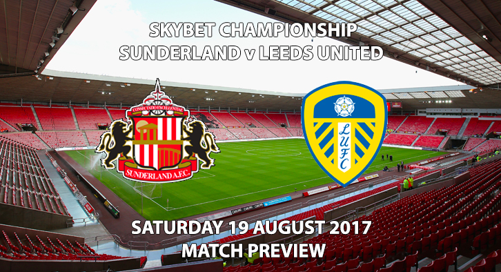 Sunderland vs Leeds United - Match Preview