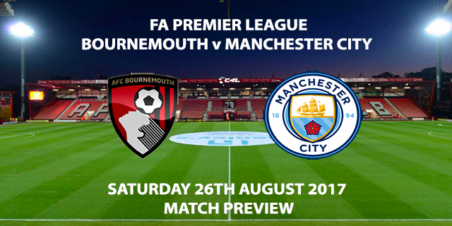 Bournemouth vs Manchester City - Match Preview