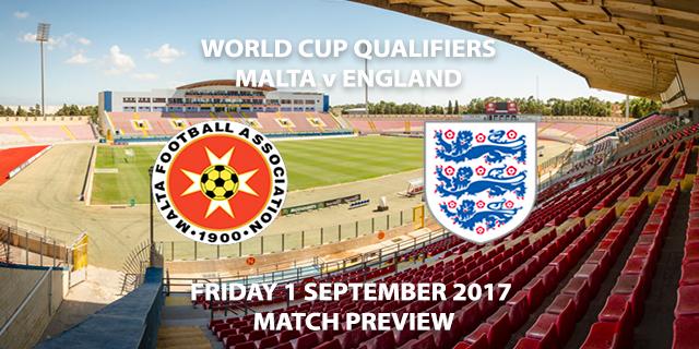 Malta vs England - Match Preview