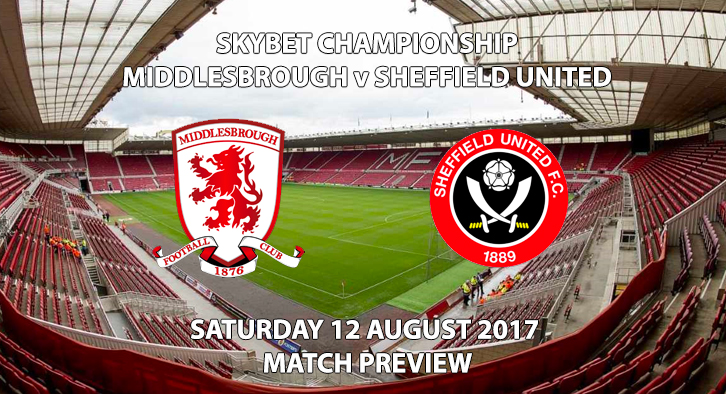 Middlesbrough vs Sheffield United - Match Preview