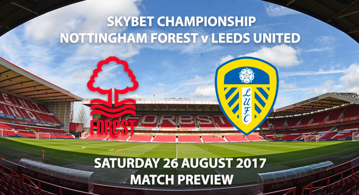 Nottingham Forest vs Leeds United - Match Preview