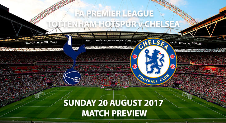 Tottenham Hotspur vs Chelsea - Match Preview