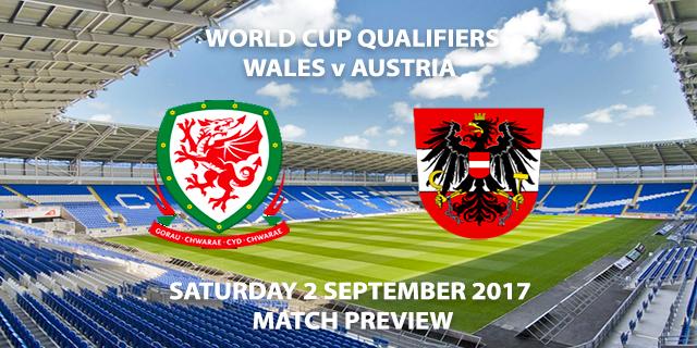 Wales vs Austria - Match Preview