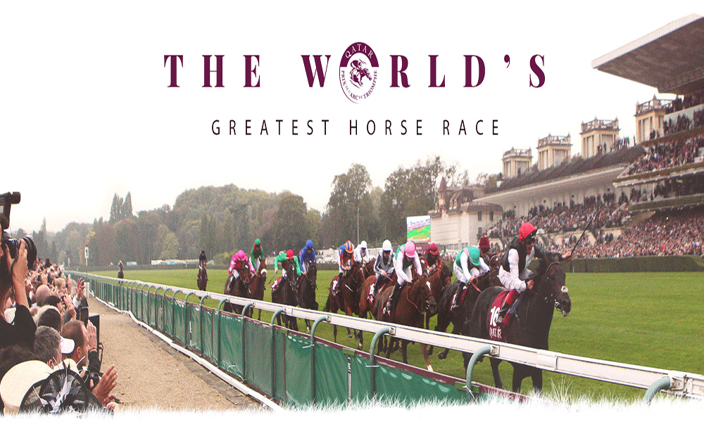 Horse Racing Preview - Chantilly - 1st October 2017