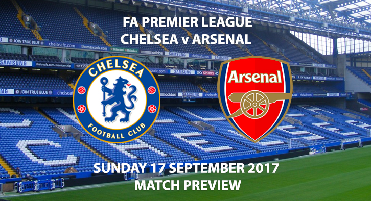 Chelsea vs Arsenal - Match Preview