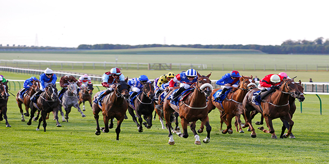 Horse Racing Preview - Newmarket - 30th September 2017