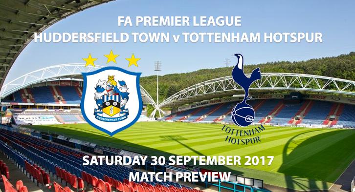 Huddersfield Town vs Tottenham Hotspur - Match Preview
