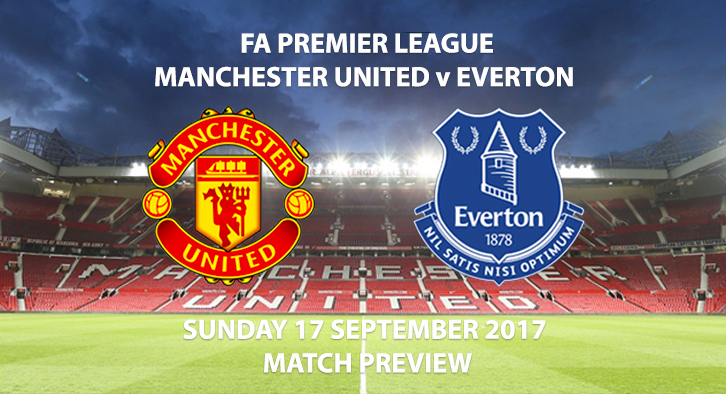 Manchester United vs Everton - Match Preview