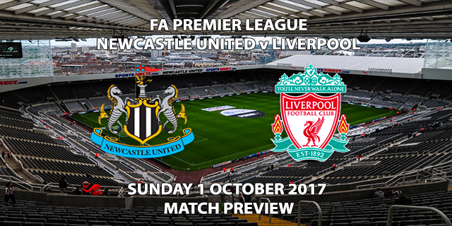 Newcastle United vs Liverpool - Match Preview