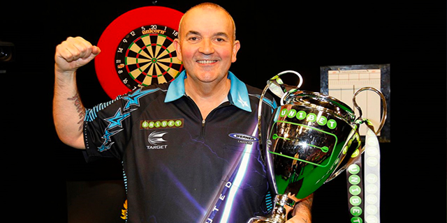 Champions League of Darts 2017 - Round 1 Preview