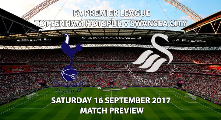 Tottenham Hotspur vs Swansea City - Match Preview