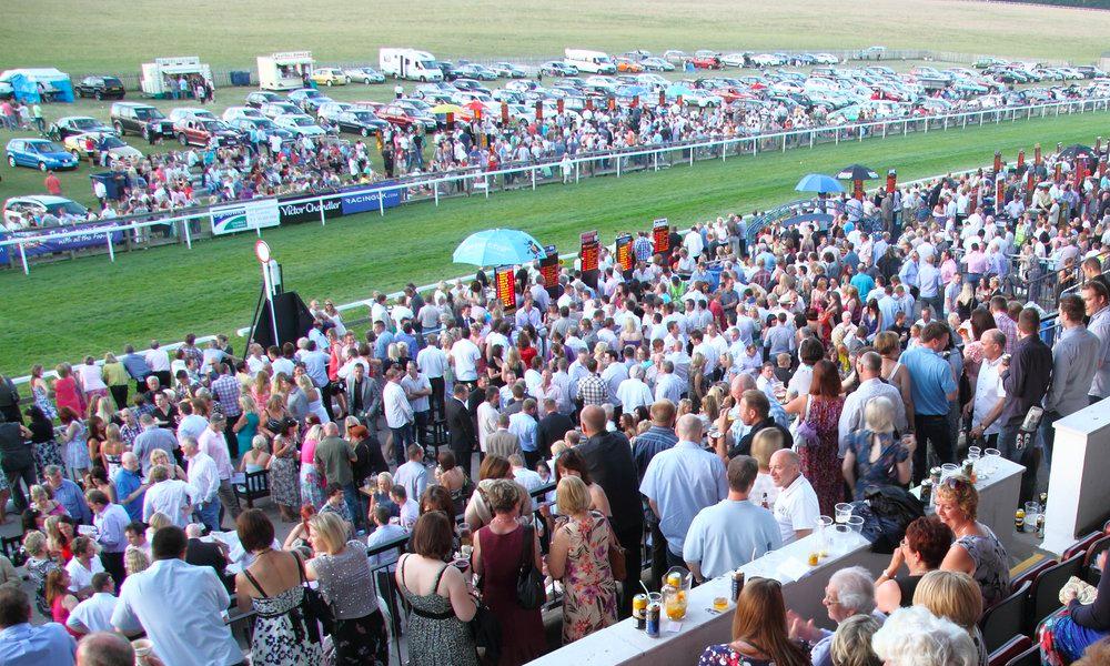 Horse Racing Preview - Beverley