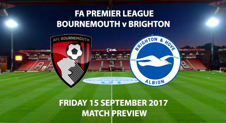 Bournemouth vs Brighton - Match Preview