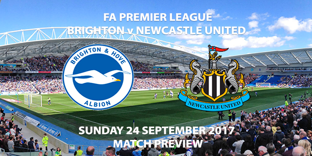 Brighton vs Newcastle United - Match Preview