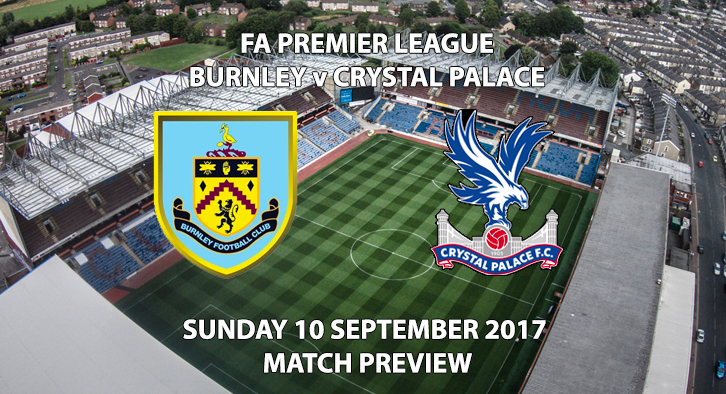 Burnley vs Crystal Palace - Match Preview