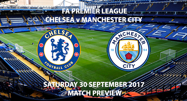 Chelsea vs Manchester City - Match Preview