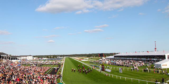 Horse Racing Preview - Doncaster - 13th September 2017