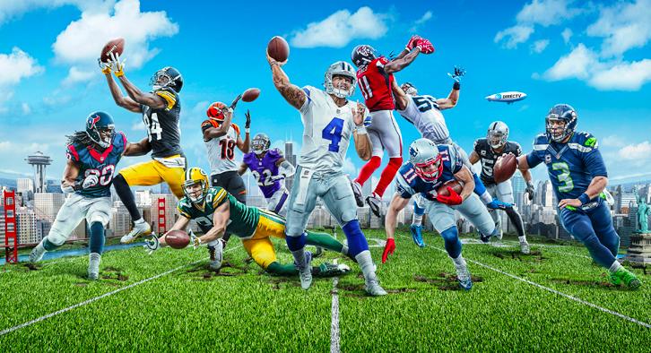 NFL - Gameweek 3 Preview