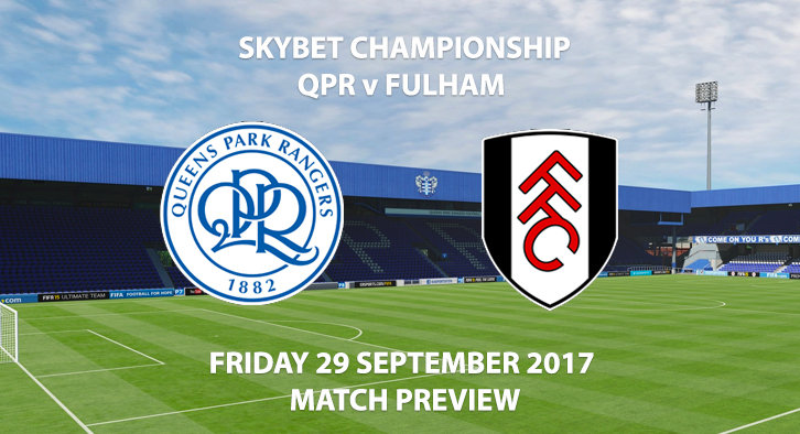 Queens Park Rangers v Fulham - Match Preview
