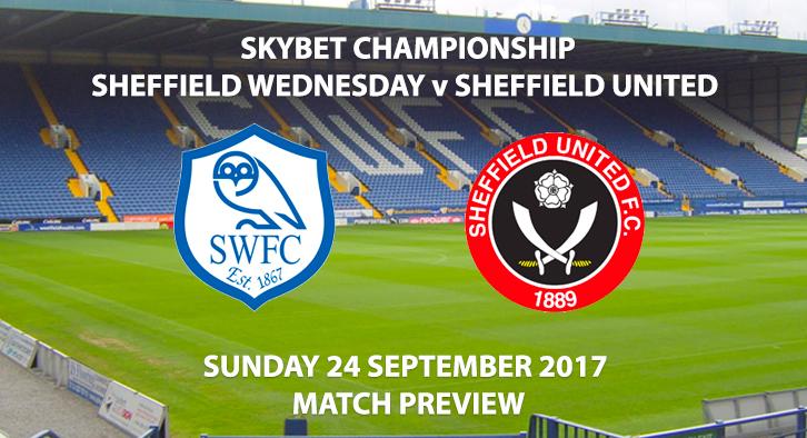 Sheffield Wednesday vs Sheffield United - Match Preview