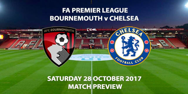 Bournemouth vs Chelsea - Match Preview