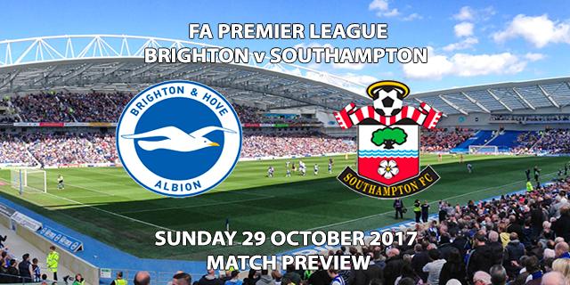 Brighton vs Southampton - Match Preview