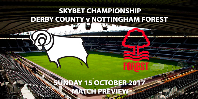 Derby County vs Notts Forest - Match Preview
