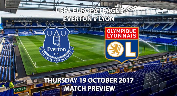 Everton vs Lyon - Europa League Preview