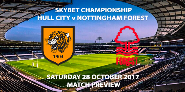 Hull vs Nottingham Forest - Match Preview