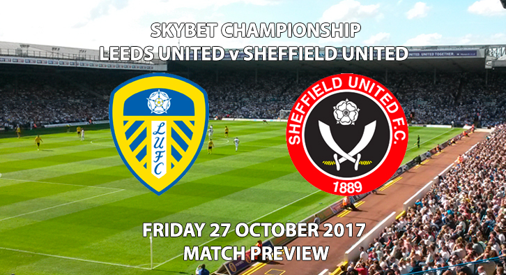 Leeds United vs Sheffield United - Match Preview
