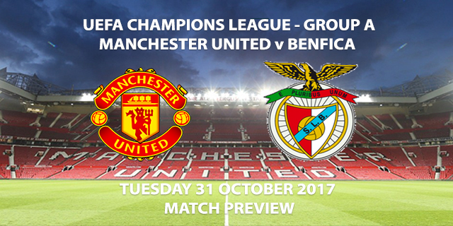 Man Utd vs Benfica - Champions League Preview