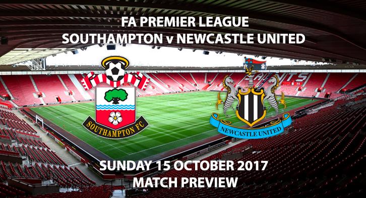Southampton vs Newcastle United - Match Preview