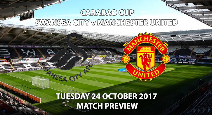 Carabao Cup - Swansea vs Man United - Match Preview