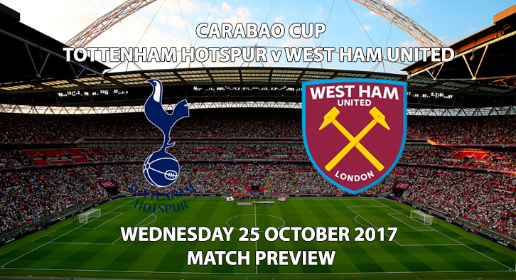 Tottenham vs West Ham - Match Preview
