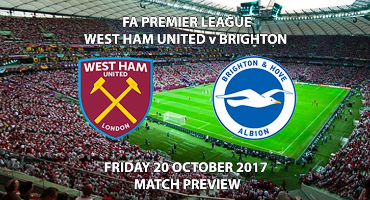 West Ham vs Brighton - Match Preview