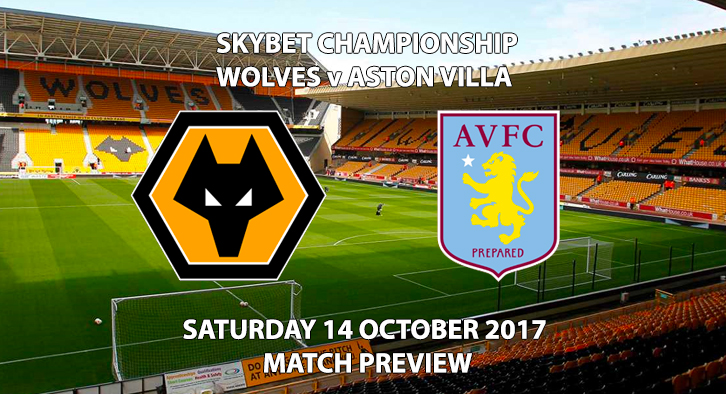 Wolves vs Aston Villa - Match Preview