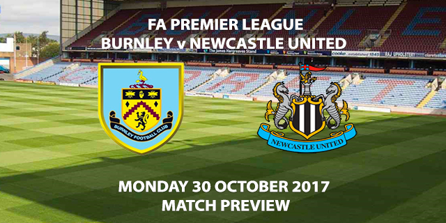 Burnley vs Newcastle United - Match Preview