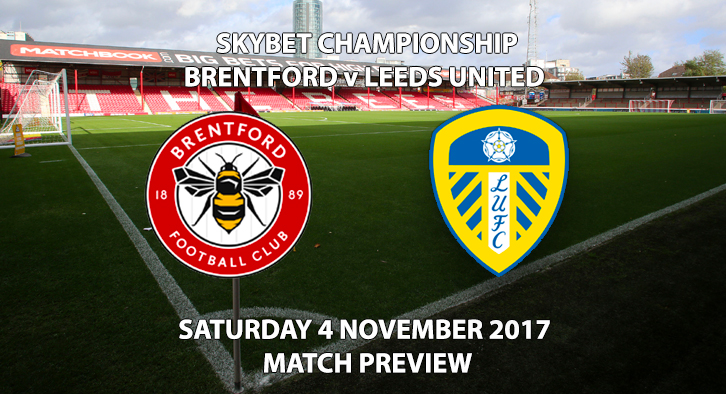 Brentford vs Leeds Utd - Match Preview