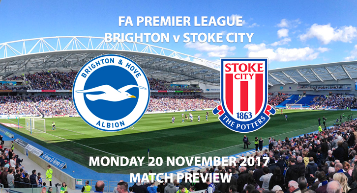 Brighton vs Stoke City - Match Preview
