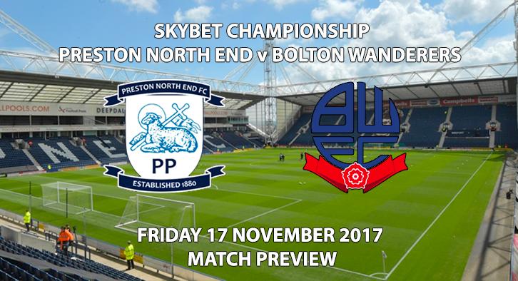 Preston North End vs Bolton - Match Preview
