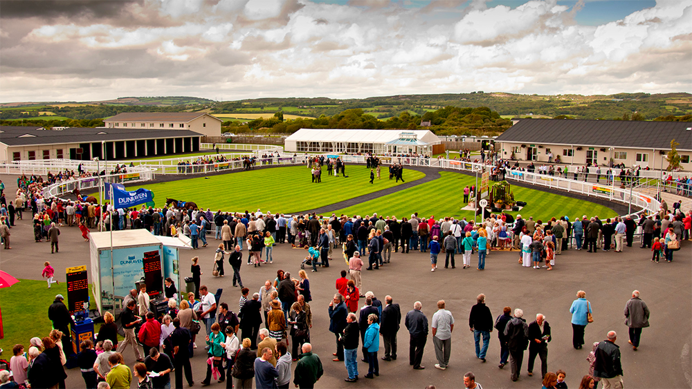 Ffos Las Racecourse is where today's preview picks come from starting at 2:15PM