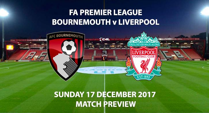 Bournemouth vs Liverpool - Match Preview | Betalyst.com