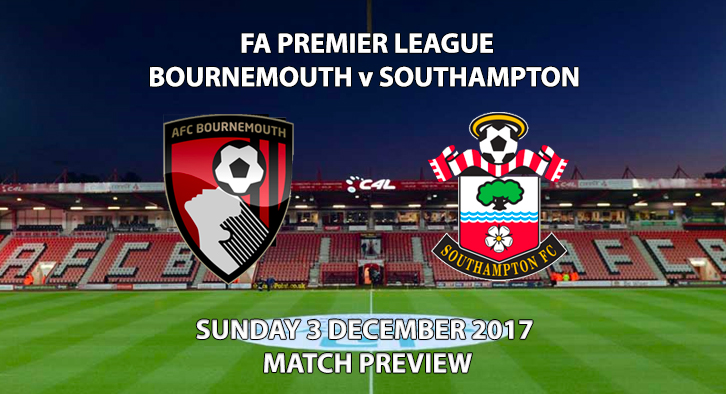 Bournemouth vs Southampton - Match Preview