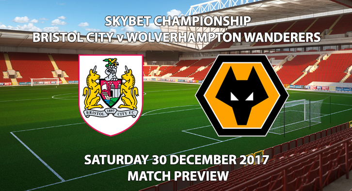 Bristol City vs Wolves - Match Preview